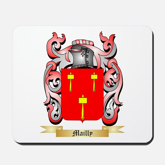Mailly Mousepad