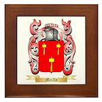 Mailly Framed Tile