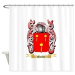 Mailler Shower Curtain