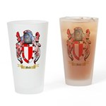 Maile Drinking Glass