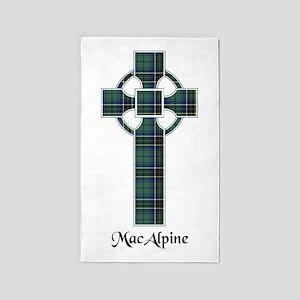 Cross - MacAlpine Area Rug