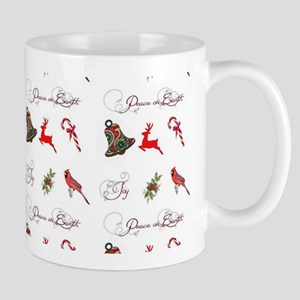 Christmas combo Mugs