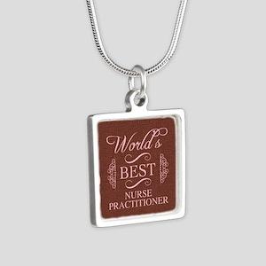 World's Best Nurse Practitioner Necklaces