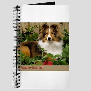 Sheltie Beauty Journal