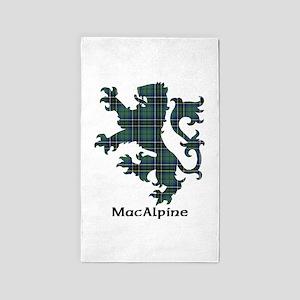 Lion - MacAlpine Area Rug