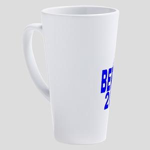 BERNIE 2020 17 oz Latte Mug