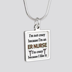 ER Nurse Necklaces