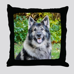 Kilian 2015 Throw Pillow