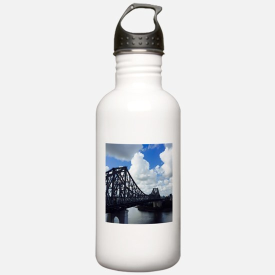 Chattanooga Walking Br Water Bottle
