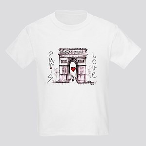 Paris with love T-Shirt