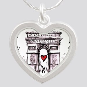 Paris with love Necklaces