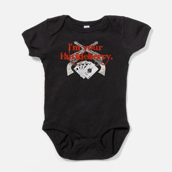 Cute Val kilmer Baby Bodysuit