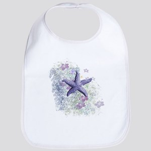 Passion Starfish Bib