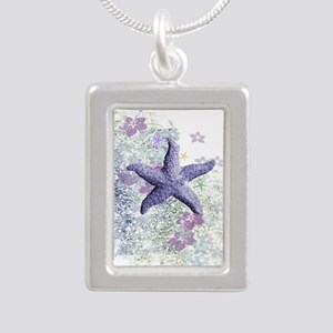 Passion Starfish Necklaces