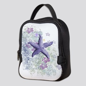 Passion Starfish Neoprene Lunch Bag