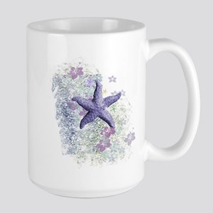 Passion Starfish Mugs