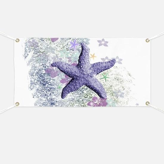 Passion Starfish Banner