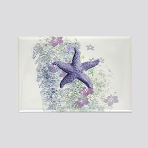 Passion Starfish Magnets