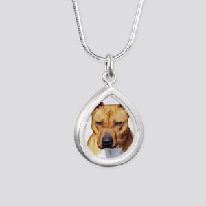 Pitbull Dog Necklaces