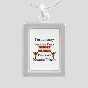 Night Nurse Necklaces