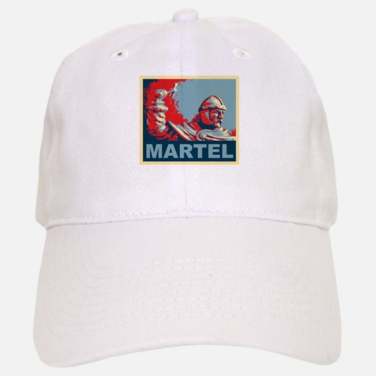 Martel (Hope colors) Baseball Baseball Baseball Cap