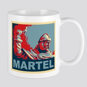 Martel (Hope colors) Mugs