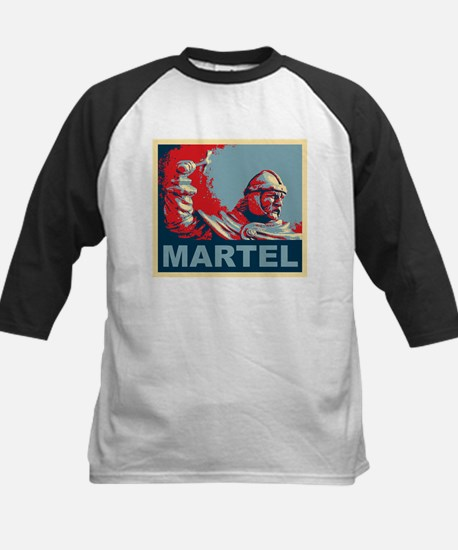 Martel (Hope colors) Baseball Jersey