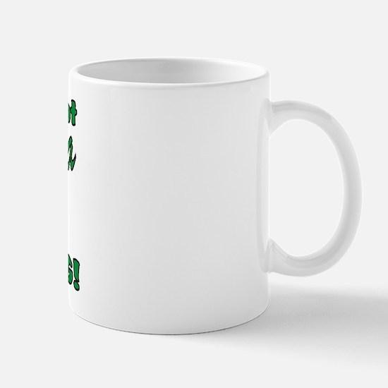 Grandpa Knows Everything Mug