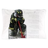 Firefighter Pillow Cases