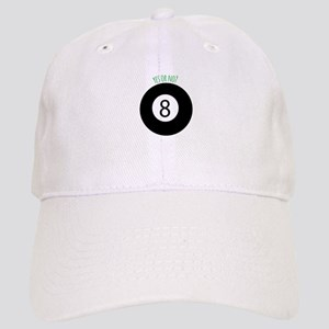 Yes or No Baseball Cap