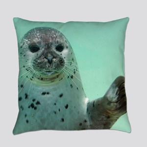 Seal20151102 Everyday Pillow