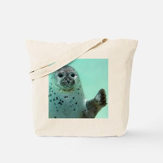 Seal20151102 Tote Bag