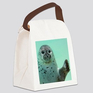 Seal20151102 Canvas Lunch Bag