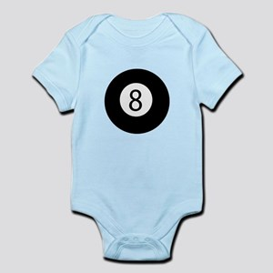 8 Ball Body Suit