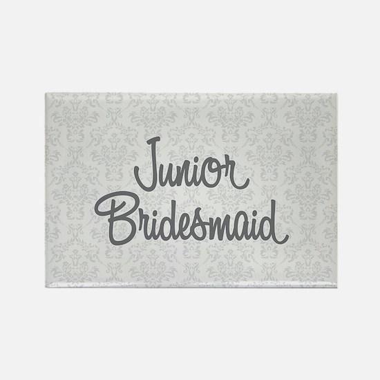 Junior Bridesmaid Magnets