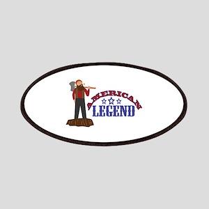 American Legend Patch