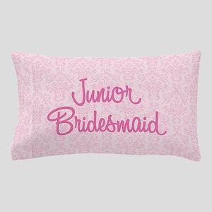 Junior Bridesmaid Pillow Case