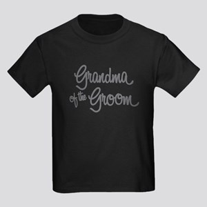 Grandma of the Groom T-Shirt