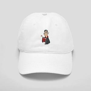 Dracula Cap