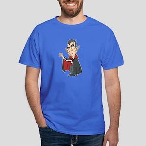 Dracula Dark T-Shirt