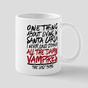 Lost Boys All The Damn Vampires Mugs
