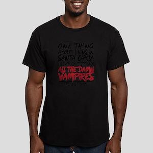 Lost Boys All The Damn Vampires T-Shirt