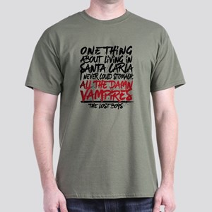 Lost Boys All The Damn Vampires T-Shirt