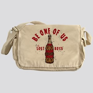 Lost Boys Be One Of Us Messenger Bag