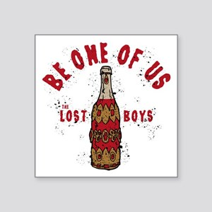 Lost Boys Be One Of Us Sticker