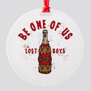 Lost Boys Be One Of Us Ornament