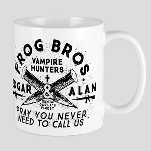 The Lost Boys Frog Brothers Mugs