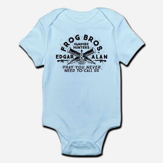 The Lost Boys Frog Brothers Body Suit
