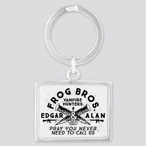 The Lost Boys Frog Brothers Keychains
