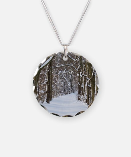 nature trail Necklace